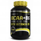 BCAA + B6 BioTech USA 340 таблеток