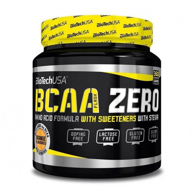 BCAA Zero BioTech USA 360 г