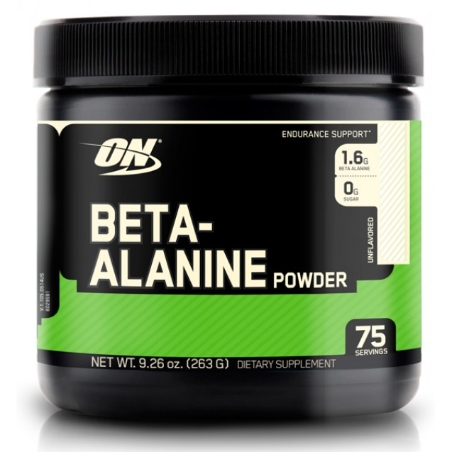 Optimum Nutrition Beta Alanine 263 гр