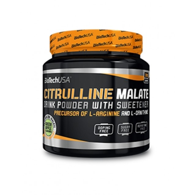 Citrulline Malate BioTech USA 300 г