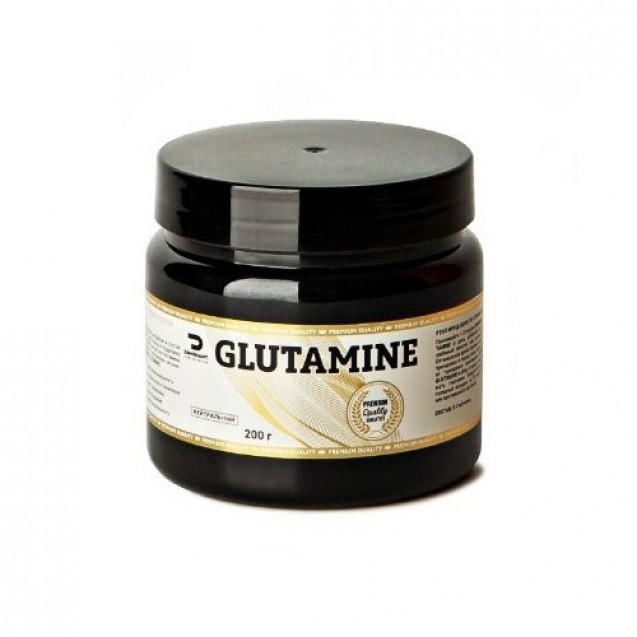 Dominant Glutamine 200 г