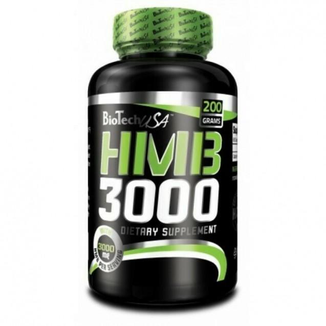 HMB 3000 BioTech USA 200 г