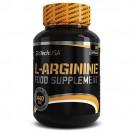L-Arginine BioTech USA 90 кап