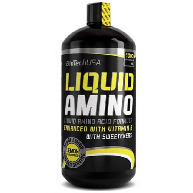 Liquid Amino BioTech USA 1000 мл