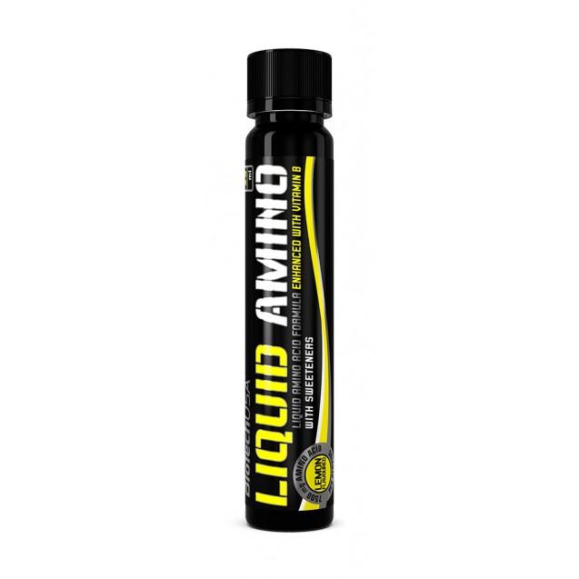 Liquid Amino BioTech USA 20x25 мл