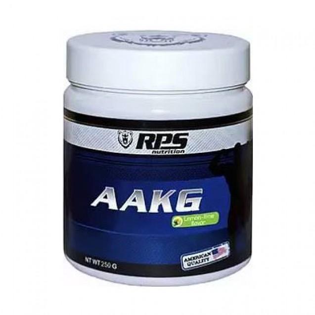 RPS AAKG, 250 г