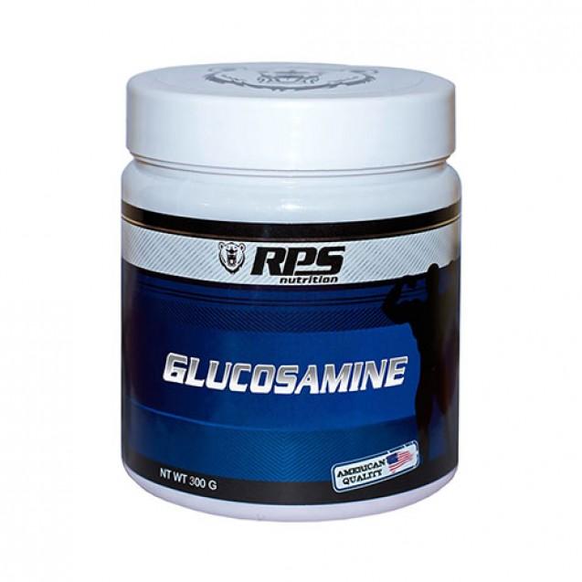 RPS Glucosamine, глюкозамин 300 г