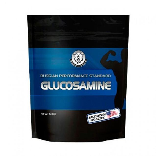 RPS Glucosamine, глюкозамин 500 г