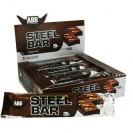 Steel Bar, батончики, производитель FFB, вес 65g, упаковка 12шт