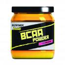 Bcaa powder аминокислоты, производитель Multipower, упаковка банка 400 гр.
