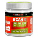 BCAA Pure Protein 200г