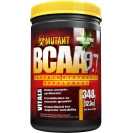 Mutant BCAA, мутант бсаа, аминокислоты, производитель Fit Foods, упаковка банка 300 гр.