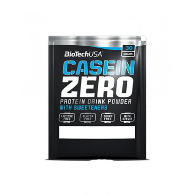 Casein Zero BioTech USA 30 г пробник