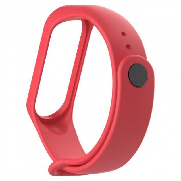 Сменный ремешок Xiaomi для Mi band 3 Red
