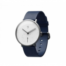 Умные часы Xiaomi Mijia Quartz Watch Blue (Синий)