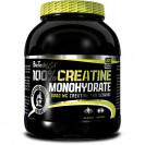 100% Creatine Monohydrate BioTech USA 300 г банка