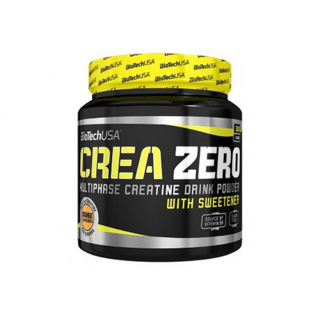 Crea Zero BioTech USA 320 г