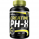 Creatine PH-X BioTech USA 90 капсул