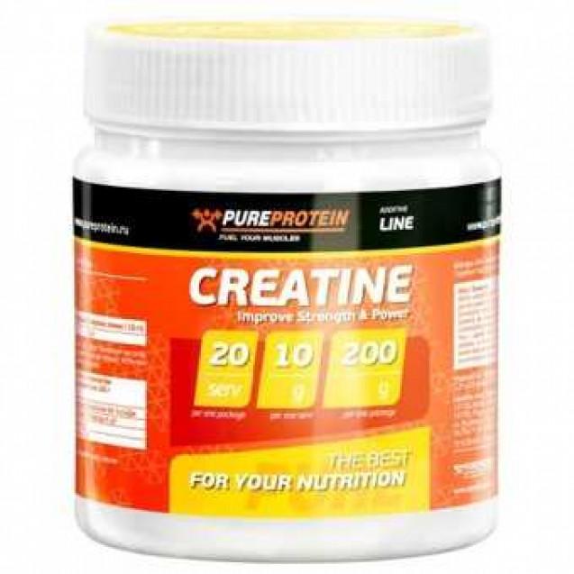Creatine 200 Pure Protein