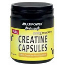 Creatine Caps 1000mg, креатин, производитель Multipower, упаковка банка 210 капсул