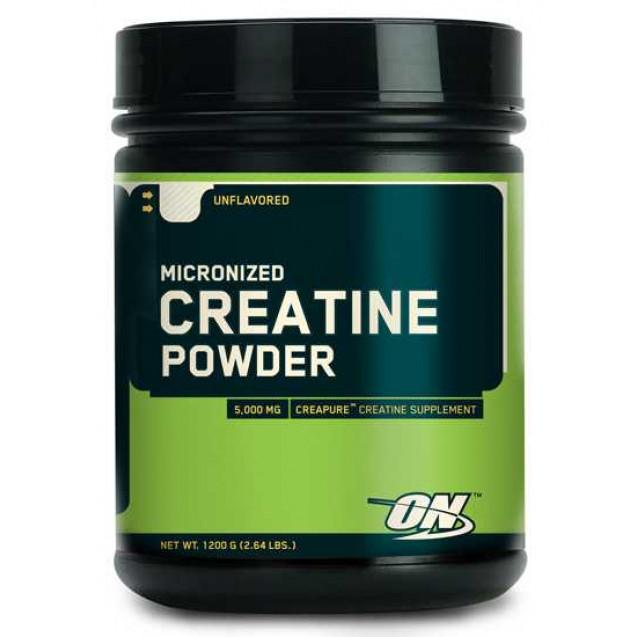 Optimum Nutrition Creatine Powder 1200 гр