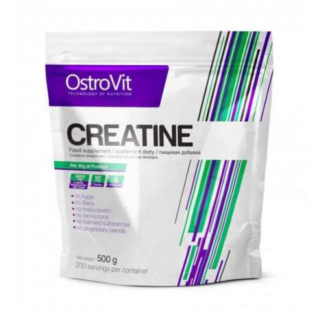 Creatine, Ostrovit, 500 гр
