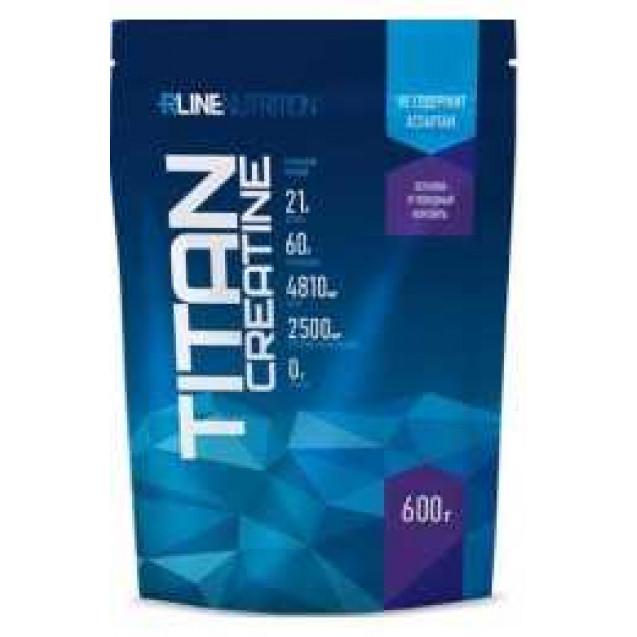 Титан креатин Rline 600 гр