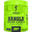 Arnold Iron CRE3, MusclePharm, 127 гр
