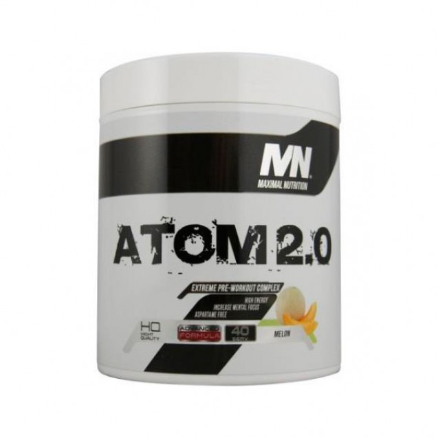 Atom 2.0, Maximal Nutrition, 320 г