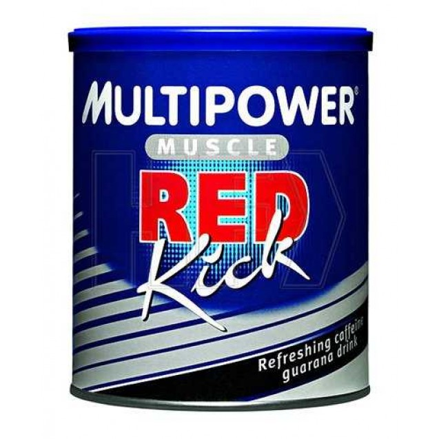 Red Kick, энергетик, производитель Multipower, упаковка пакет 500 гр.