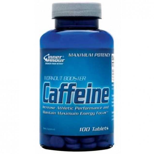 Caffeine, Inner Armour, 100 tabl