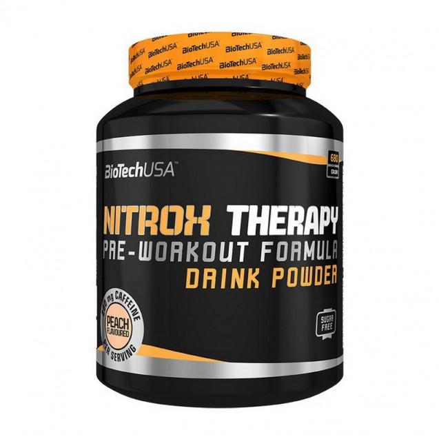 NitroX Therapy BioTech USA 680 г