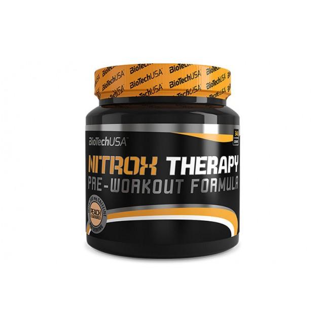 NitroX Therapy BioTech USA 340 г