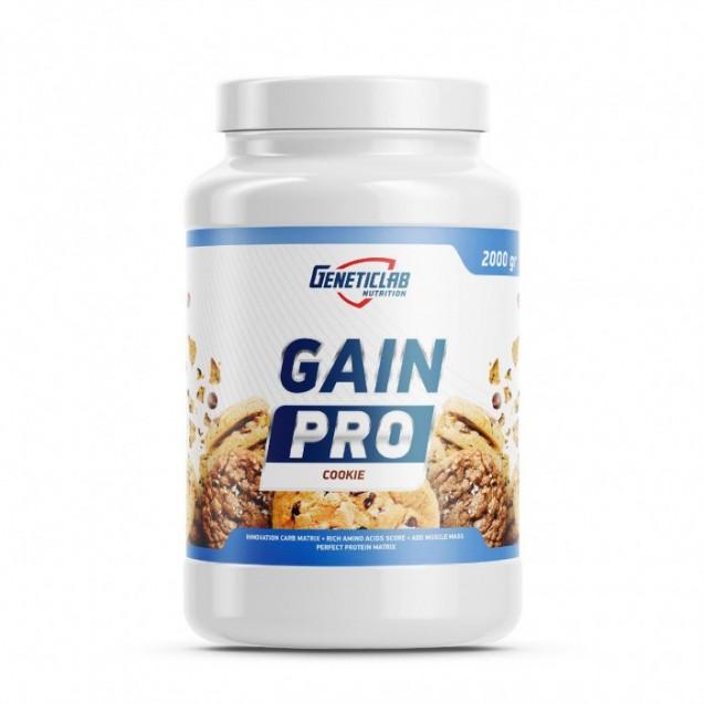 Geneticlab Nutrition Gain Pro 2000 гр