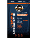 Cybermass Gainer+Creatine 1000 гр