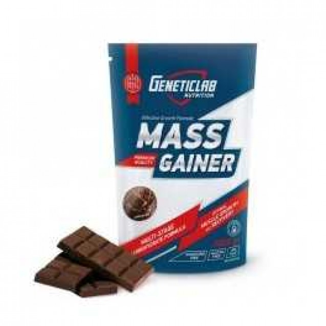 MASS GAINER Genetic Lab 1000 г