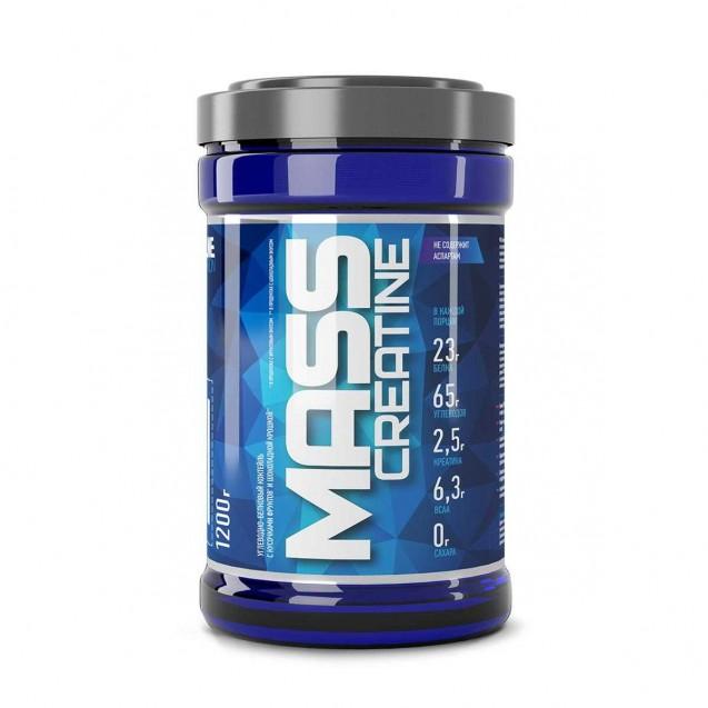 MASS+creatine, Rline, 1200 гр