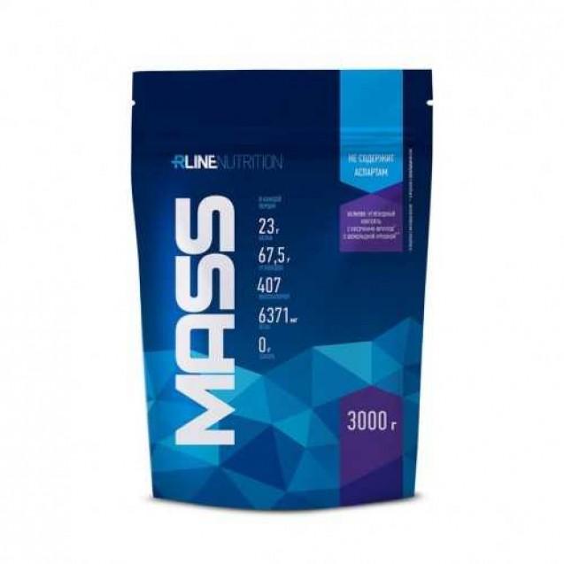 MASS, Rline, 3000 гр