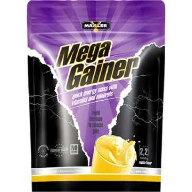 Maxler Mega Gainer 1000 гр