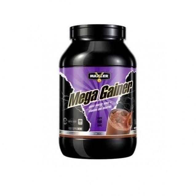 Maxler Mega Gainer 4540 гр