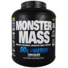 Monster Mass, гейнер, производитель CytoSport, упаковка банка 2700 гр.