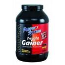 Weight Gainer, вейт гейнер, спортивное питание, производитель Power System, упаковка банка 2000гр