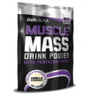 Muscle Mass BioTech USA 1000 г