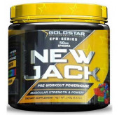 New Jack, Gold Star, 240 гр.