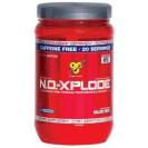 BSN NO-Xplode Caffeine Free 410 гр