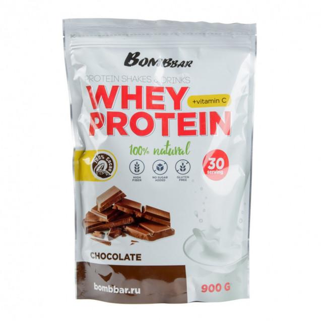 BombBar Whey Protein 1000 гр