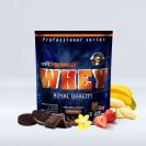 Cybermass Whey Protein 2270 гр