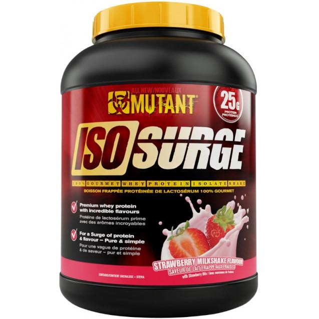 Mutant Iso Surge 2270 гр