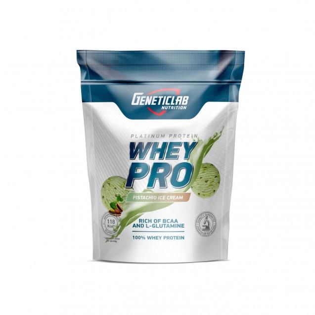 Geneticlab Whey Pro 500 гр