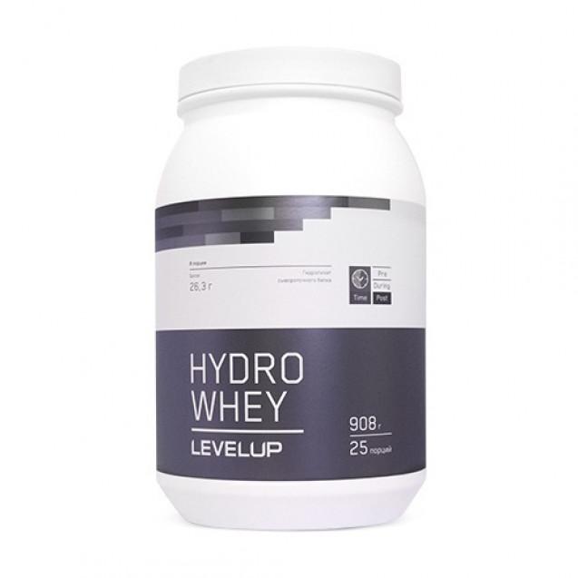 Level Up HydroWhey 908 гр